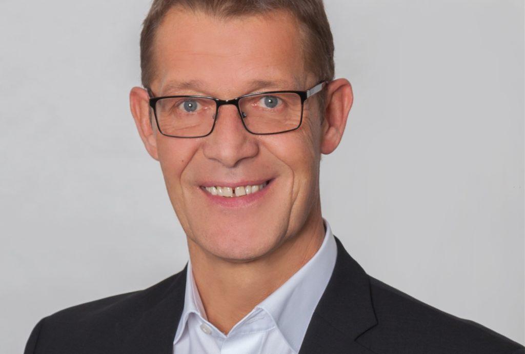 Jörg Esser, Gewerkschaftssekretär der IGBCE und Aufsichtsrats-Mitglied bei Rütgers Germany: