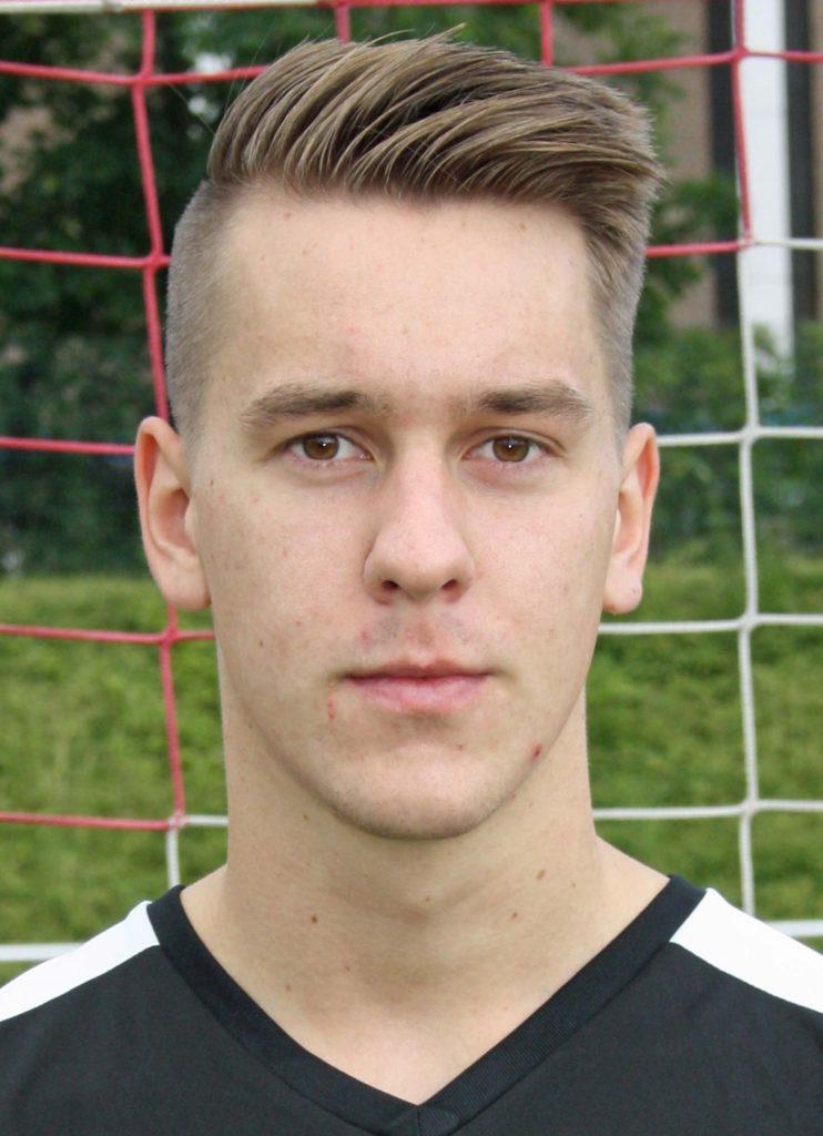 Marc Meyer verstärkt den VfB Habinghorst in der kommenden Saison und folgt damit seinem Bruder Phil zur Habichthorster Kampfbahn.