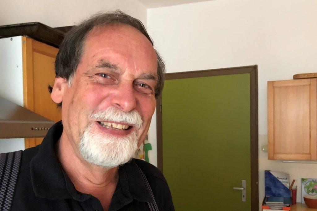 Ulrich Möller, der früher als Lehrer an der Gesamtschule Scharnhorst tätig war, erinnert sich an zwei Begegnungen mit Karl Ruppert.