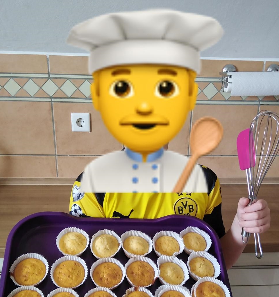 Der neunjährige Luke hat mitten in der Coronazeit für viele lächelnde Gesichter gesorgt: Der Grundschüler hat über 100 Muffins gebacken und zum Seniorenheim gebracht. Als Aufmunterung.