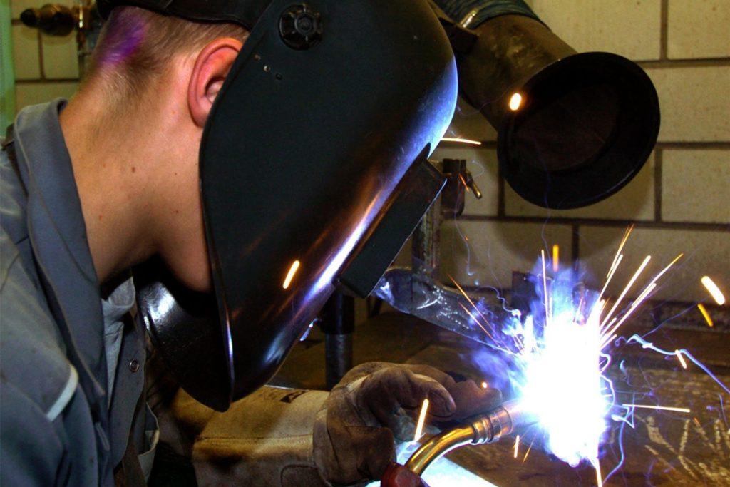 Viele Lehrstellen in Werne sind bereits besetzt. Die Firma Euroroll sucht aber u. a. noch Industriemechaniker.