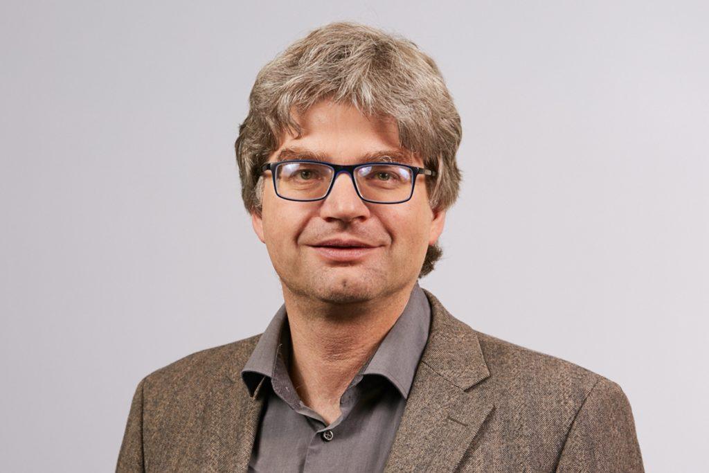 Prof. Jan Hengstler ist leitender Toxikologe am Leibniz-Institut für Arbeitsforschung an der TU Dortmund IfaDo.