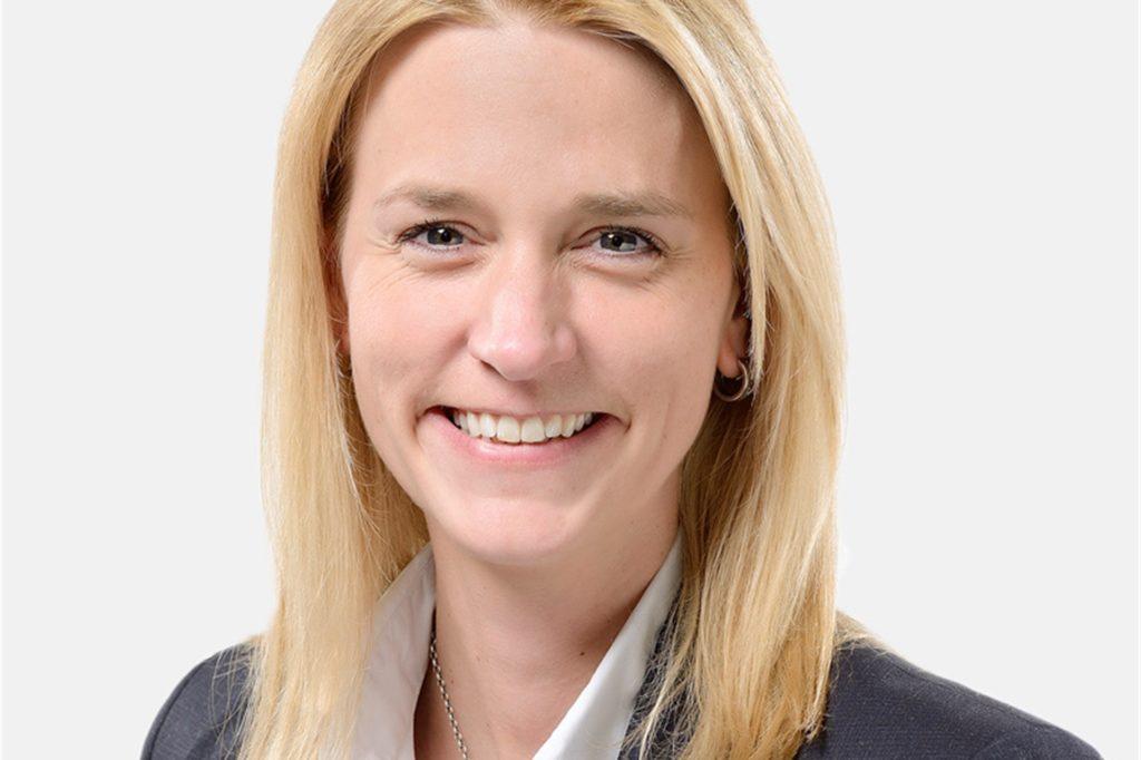 Rechtsanwältin Britta Hoff aus dem Team des vorläufigen Insolvenzverwalters Nikolaos Antoniadis betreut das Insolvenzeröffnungs-Verfahren von Maredo und ist optimistisch, eine Sanierung der Steakhaus-Kette hinzubekommen.