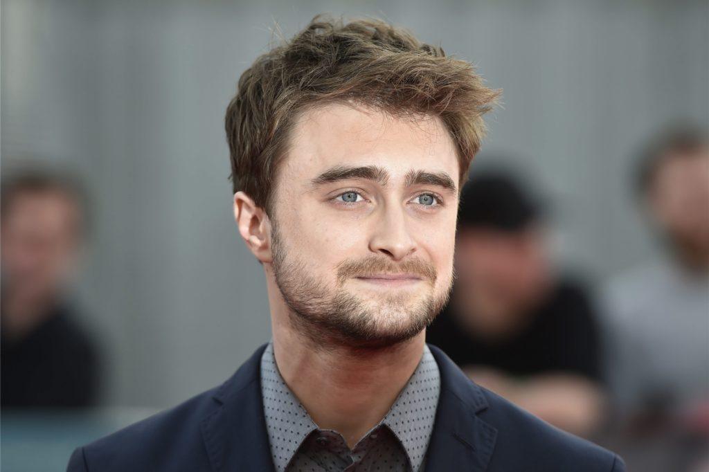"""Der britische Schauspieler Daniel Radcliffe wurde als """"Harry Potter"""" weltberühmt. (Archivbild)"""