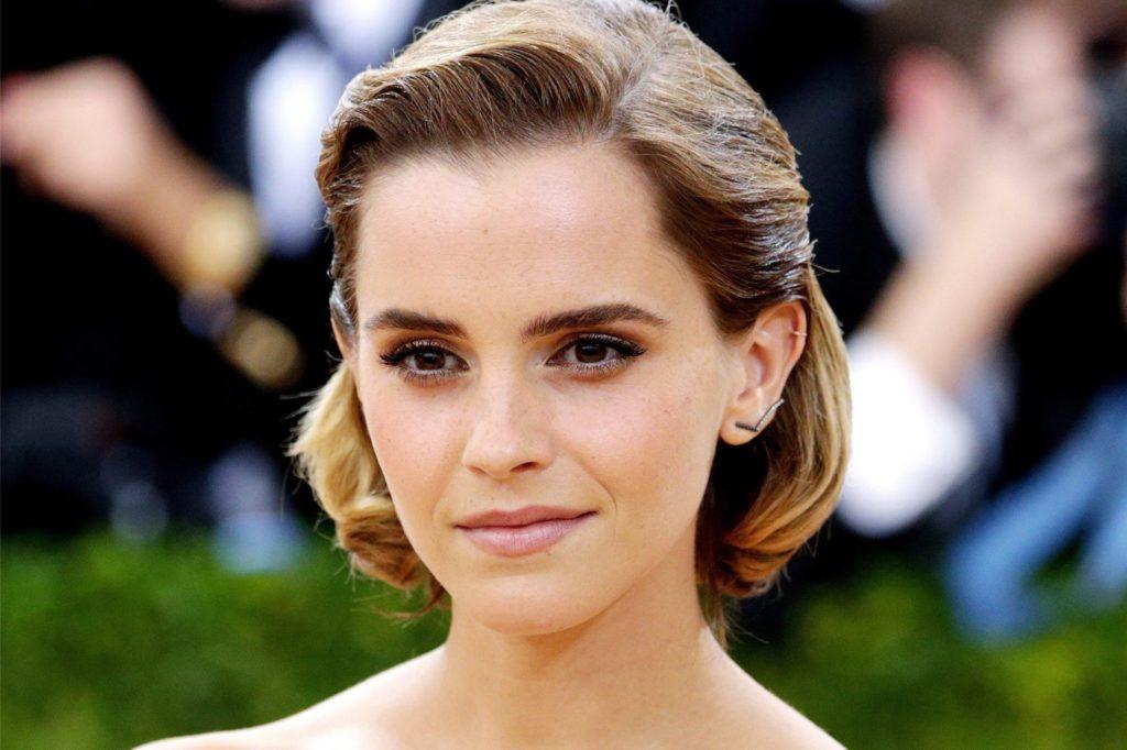 """Schauspielerin Emma Watson wurde in ihrer Rolle als """"Hermine Granger"""" bekannt. (Archivbild)"""