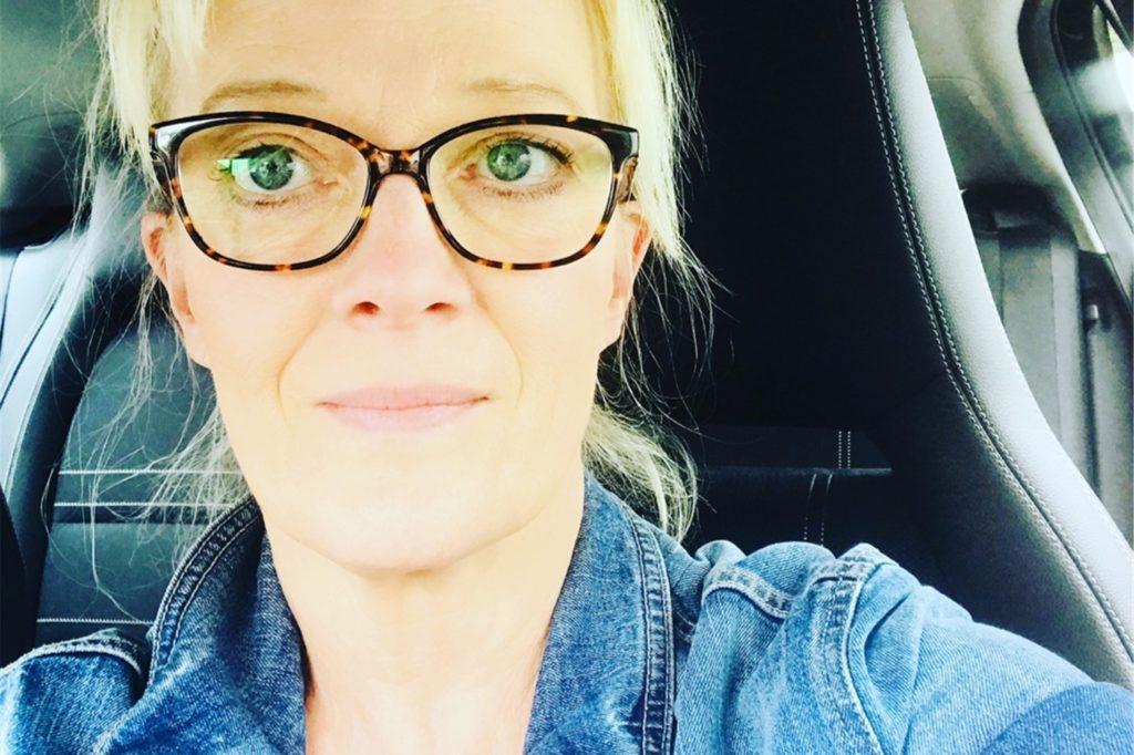 Marion Korte, Hebamme aus Castrop-Rauxel macht sich auf eine Mehrarbeit zu Beginn des neuen Jahres gefasst