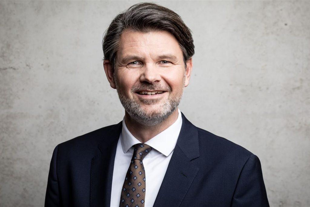 """Adesso-Vorstandsmitglied Dirk Pothen sagt: """"Frauenförderung muss zur Chefsache werden."""
