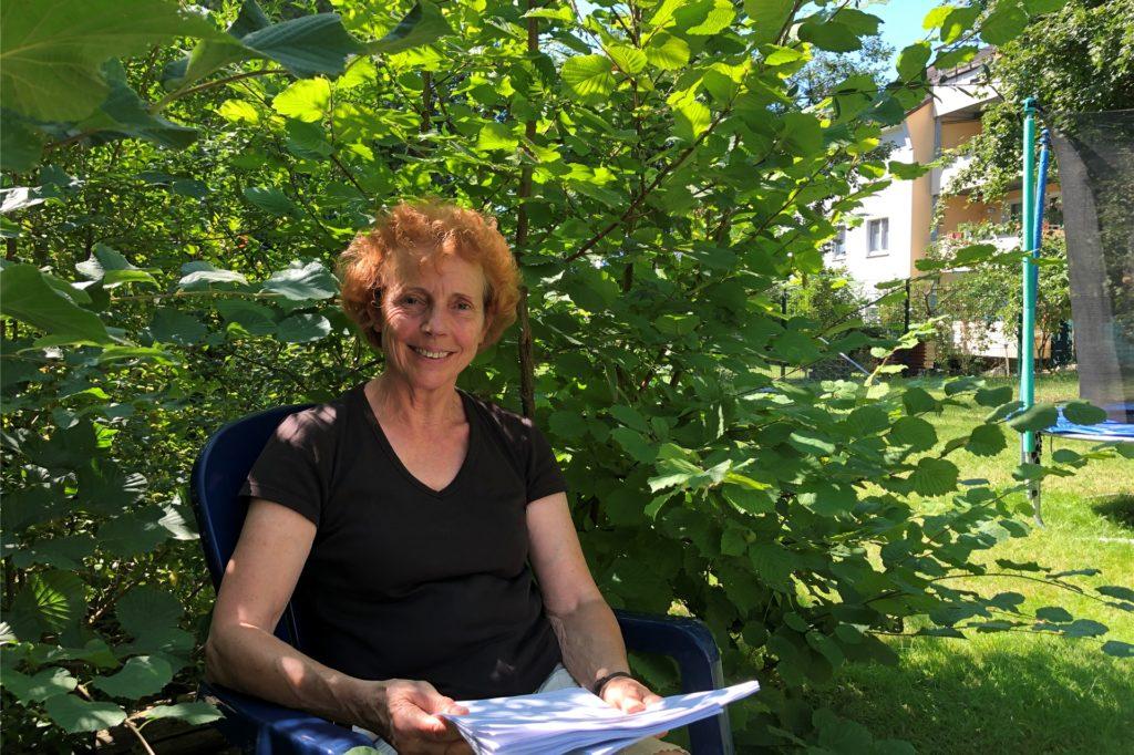 Christiane Siebers ärgert sich darüber, dass sie einen indirekt vom Gesundheitsamt angeordneten Corona-Test für ihre Tochter selbst zahlen soll