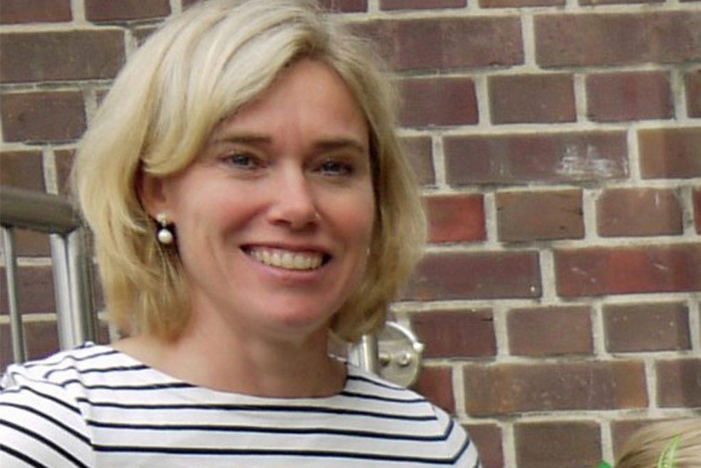 Sabine Küter ist Schulleiterin der Marienschule.