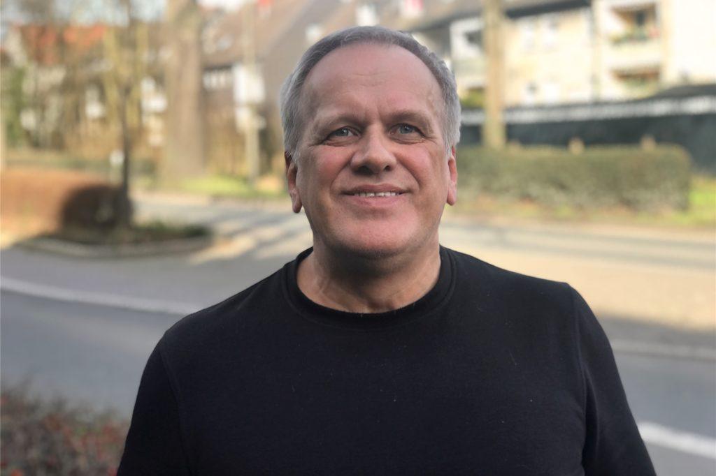Rüdiger Bente, Vorsitzender des Dorstener Stadtverbands der freien Demokraten, distanziert sich klar von den Aussagen seines Parteikollegen.