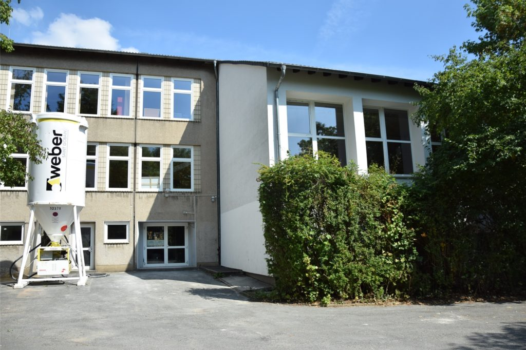 Die Cottenburgschule