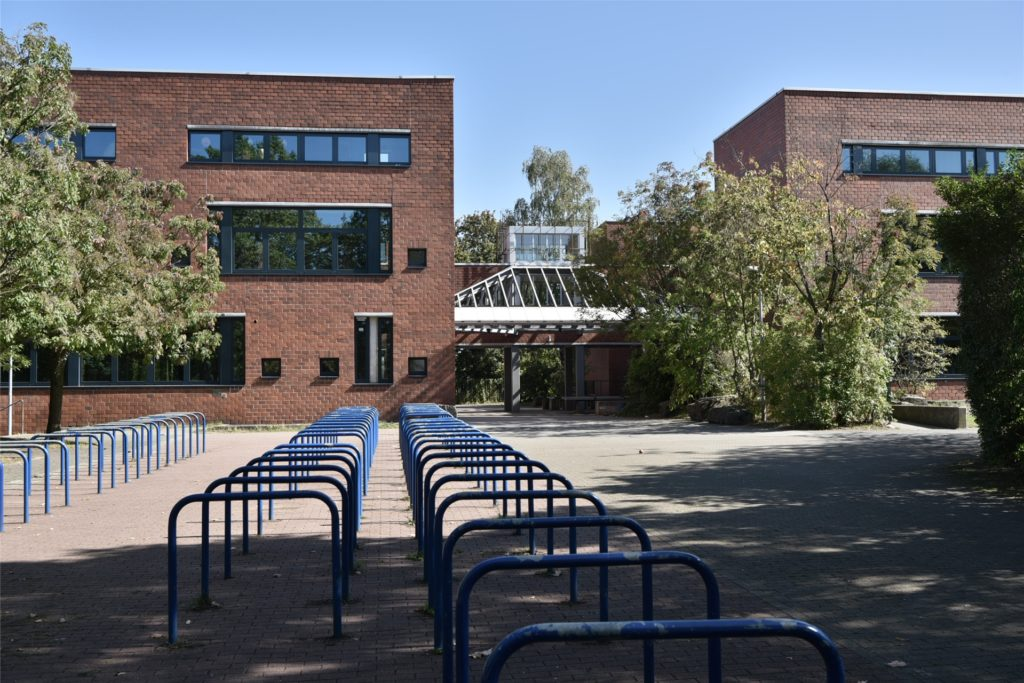 Die Willy-Brandt-Gesamtschule