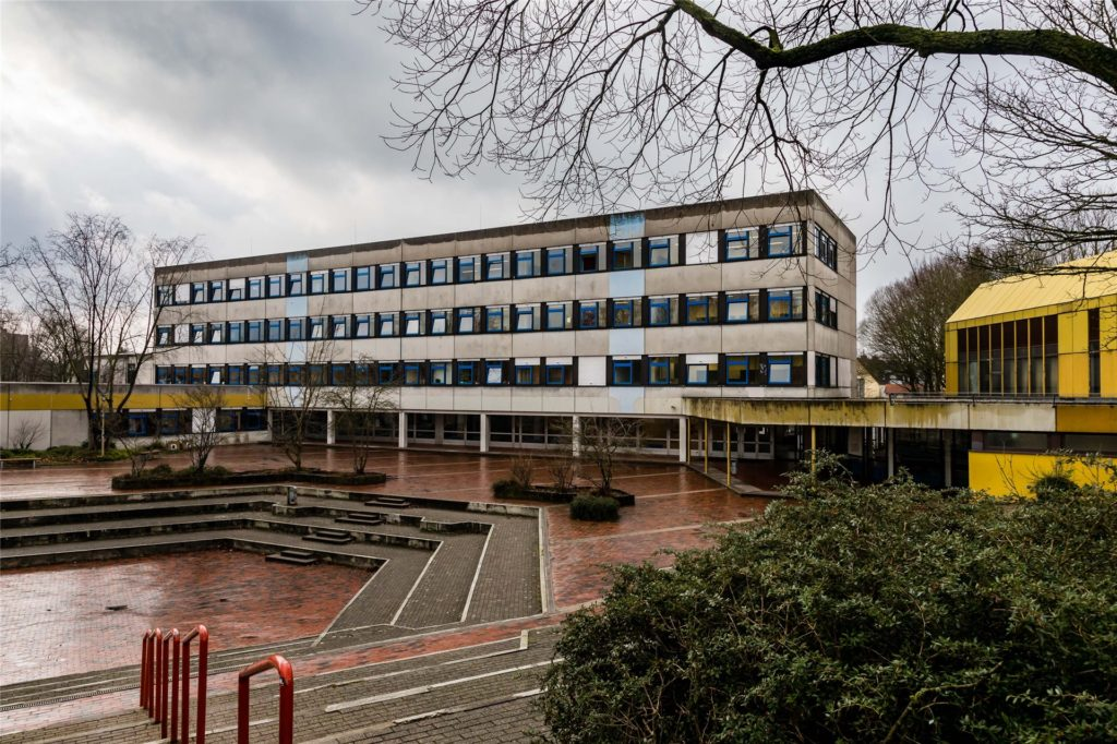 Helene-Lange-Gymnasium Dortmund