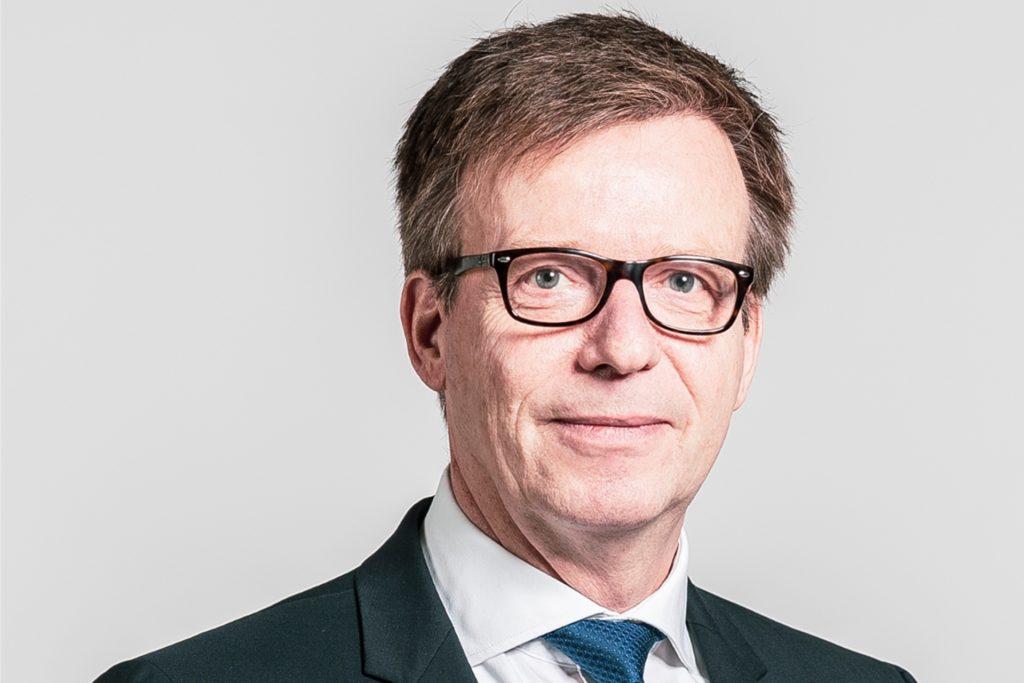 Carsten Harder von der Handwerkskammer Dortmund