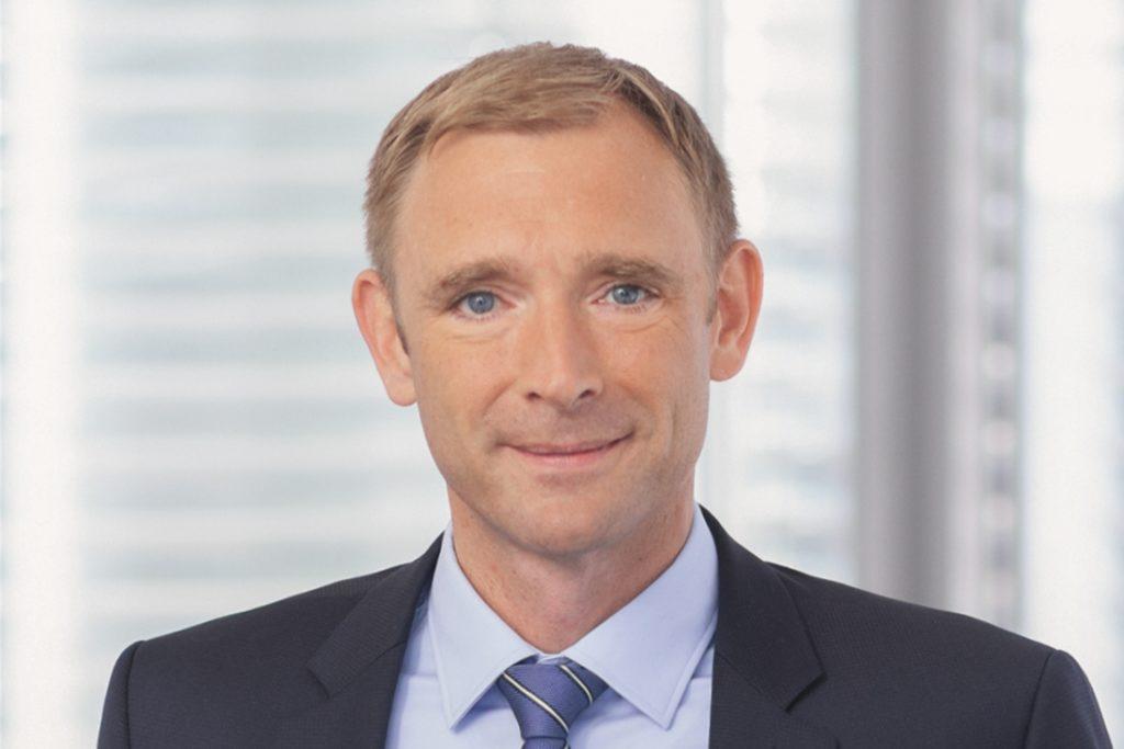 Rechtsanwalt und Sanierungsexperte Eric Coordes