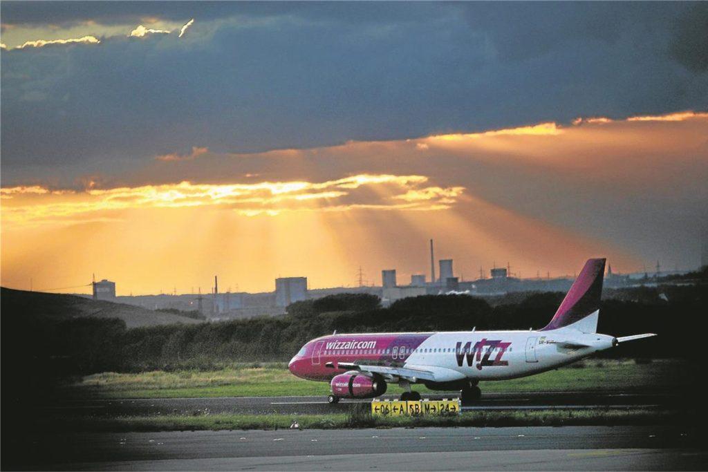 Vom morgens 6 bis nachts um 23.30 Uhr sind in Dortmund Flugbewegungen möglich. Entsprechend kurz ist die Nachtruhe in der Nachbarschaft.