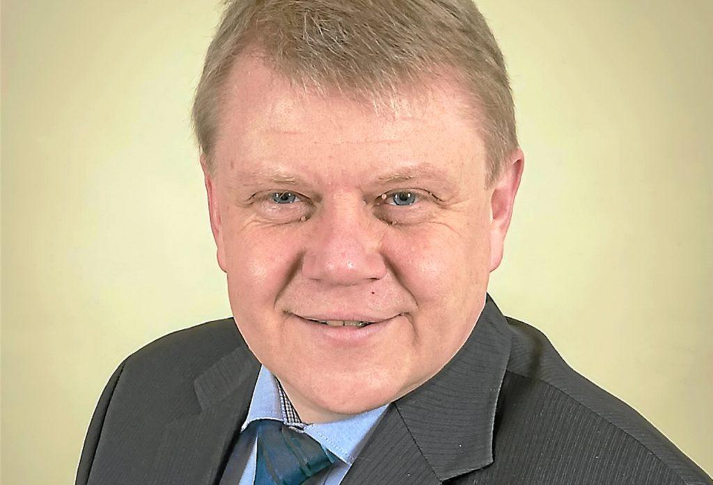 Der bisherige CDU-Fraktionsvorsitzende Helmut Stowermann gehört dem neuen Rat nicht mehr an.