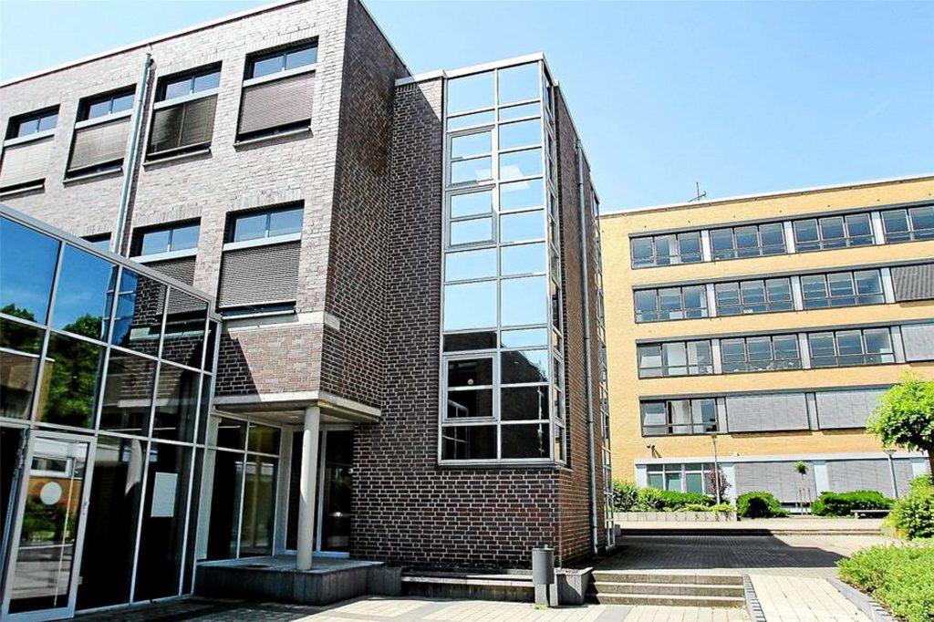 Das Freiherr-vom-Stein-Berufskolleg in Werne hat eine Vertretungsstelle zu besetzen.