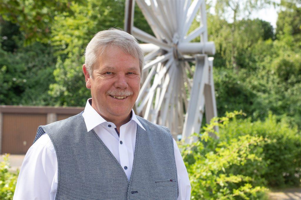 Wolfgang Jeske (SPD)