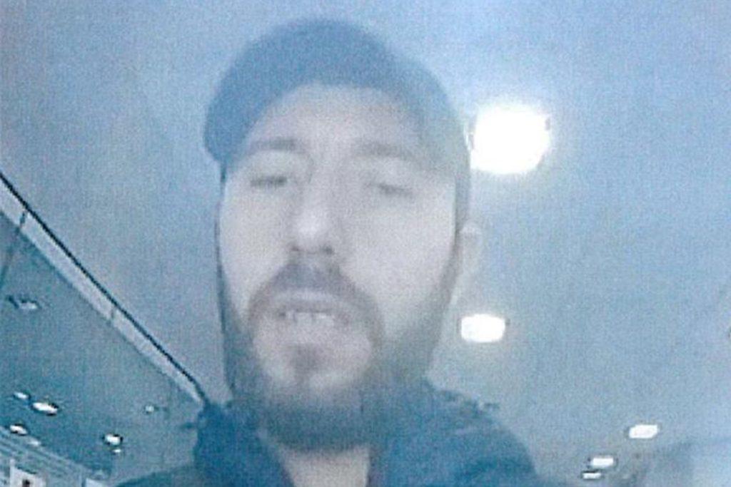 Die Polizei Dortmund sucht nach einem Mann, der verdächtigt wird, mehrmals mit einer gestohlenen EC-Karte Geld abgehoben zu haben.