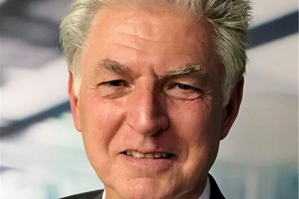 Vorsitzender des Ausschusses Schule, Sport, Kultur: Franz Schrief