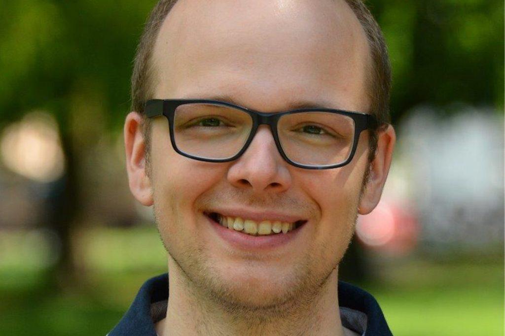 Vorsitzender des Umweltausschusses: Dr. Hannes Müller