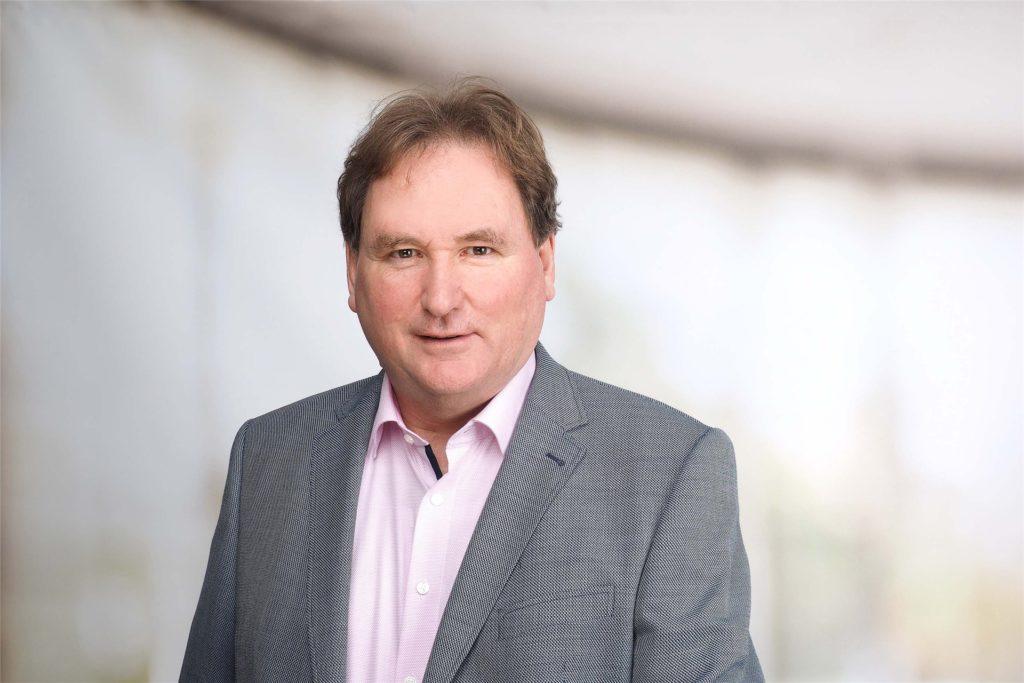 Vorsitzender des Bau- und Digitalisierungsausschusses: Wolfgang Kaiser
