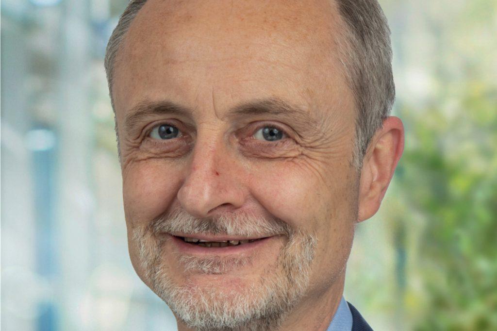 Vorsitzender des Betriebsausschusses Seestadthalle: Prof. Dr. Holger Pooten