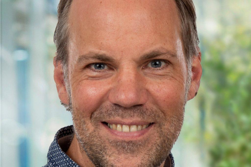 Vorsitzender des Wahlprüfungsausschusses: Frank Schürmann
