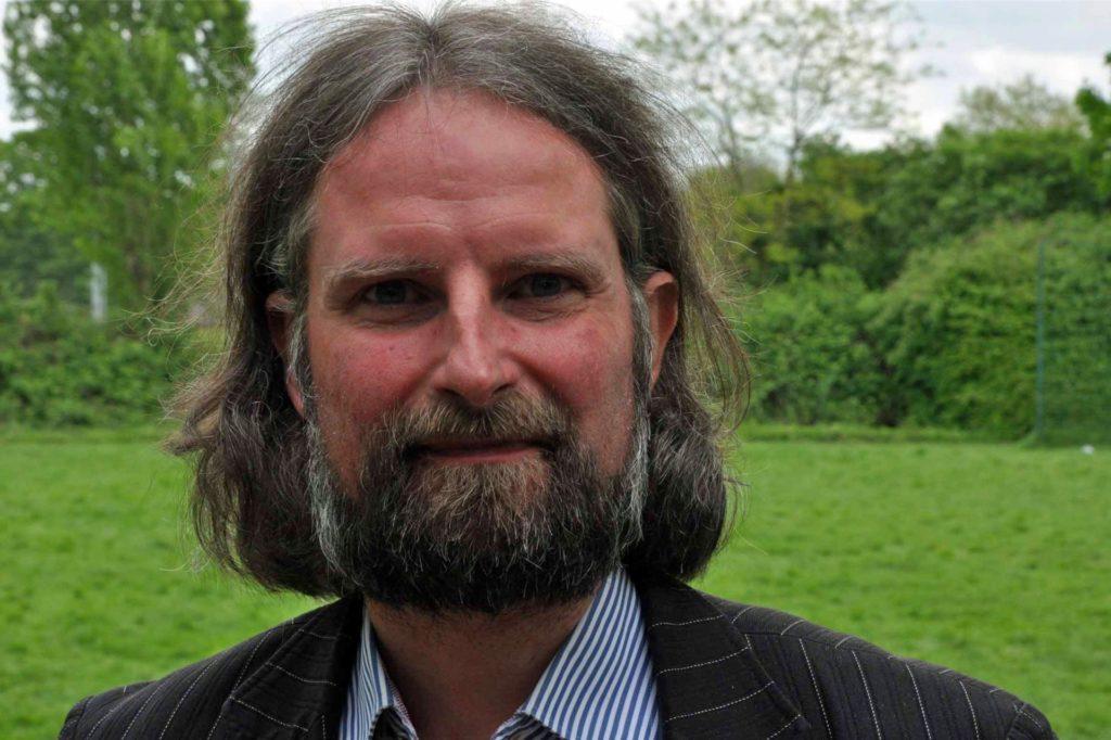 Daniel Molloisch schweigt sich über den Stand von Gesprächen mit anderen Parteien noch aus.