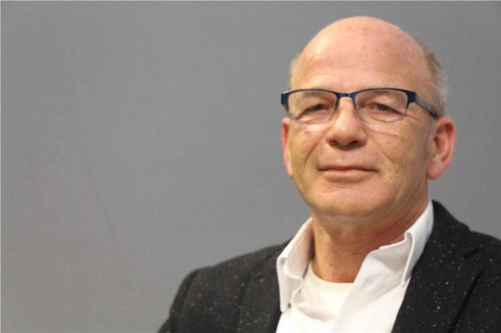 Bleibt Fraktionschef der CDU Selm: Herbert Mengelkamp.