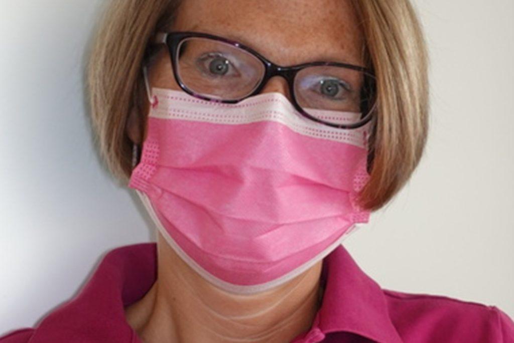 Dr. Miriam Seitz hilft akut erkrankten Kindern.