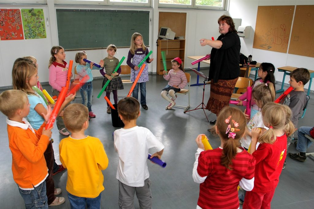 Bei der Musikschule Aha ist noch nicht ganz klar, wie der Musikunterricht ab der kommenden Woche laufen wird.