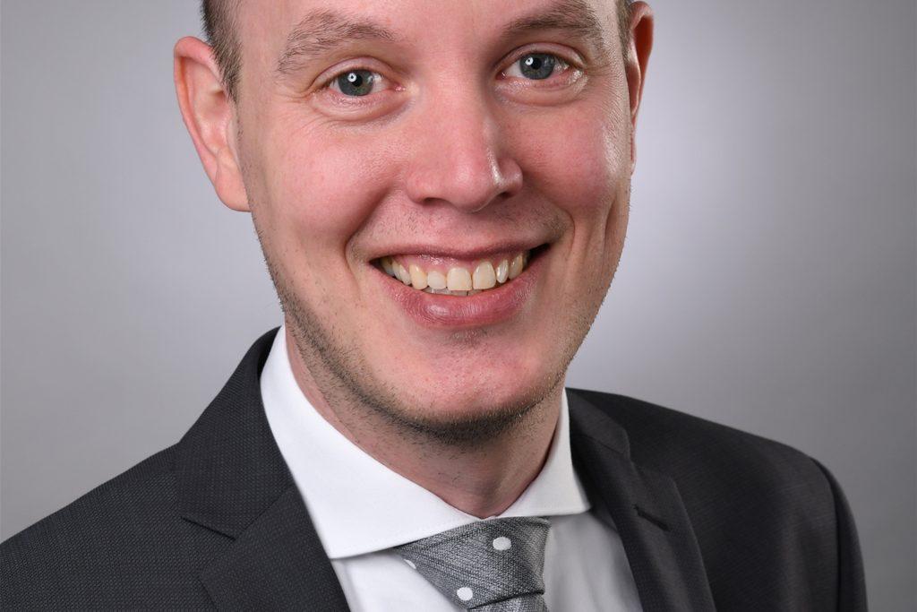 Tobias Rodig, Pressesprecher des Klinikums Westmünsterland, sagt, dass das Klinikum einen generellen Lockdwon für seine Krankenhäuser vermeiden möchte.