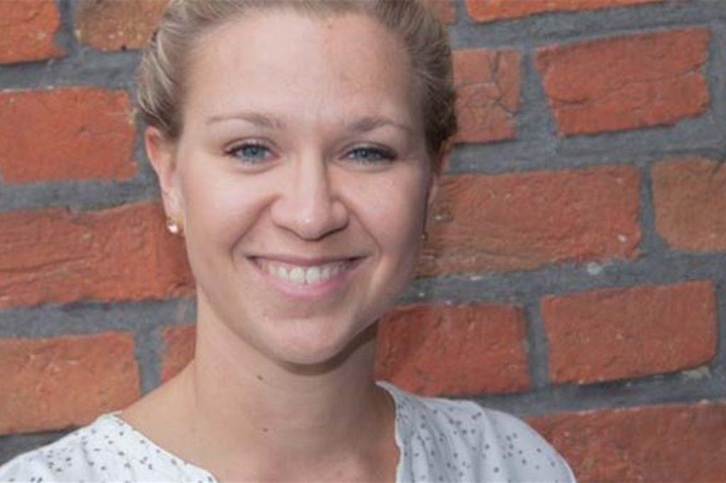 Franziska Knierim hat die Hebammerei in Bork 2017 eröffnet. Jetzt musste sie sie aus privaten Gründen schließen. Sie arbeitet aber mobil als Hebamme weiter.
