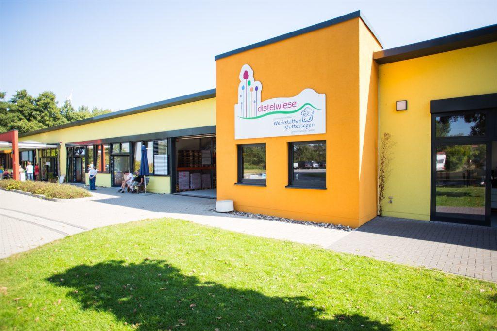 Auch die Zweigstelle in Mengede muss ab Montag vorsorglich schließen.