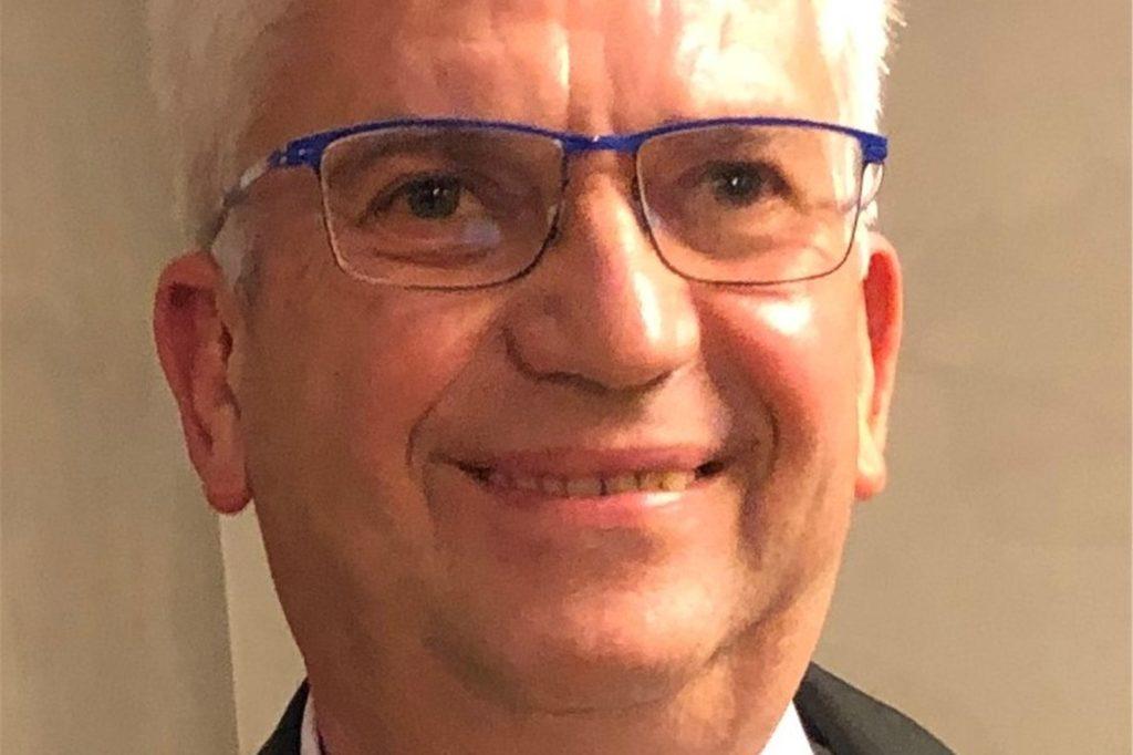 Nach 37 Jahren als Gemeindereferent in Lünen-Süd ist Stephan Wilhelm nun Rentner.