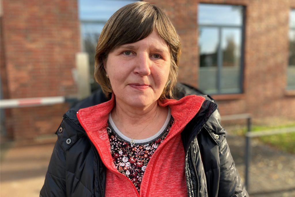 Anette Yilmaz (58) arbeitet als Einzelhandelskauffrau. Wenn alles läuft wie geplant, wird die Grünen-Politikerin am Mittwoch (11.11.) zur 2. stellvertretenden Bezirksbürgermeisterin von Dortmund-Huckarde gewählt.