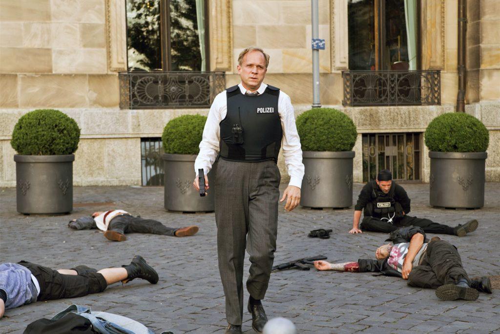 """... oder lieber experimentell wie bei Ulrich Tukur? Der """"Tatort""""-Zuschauer kann sich aus einem breiten Spektrum seine liebsten Ermittler aussuchen."""