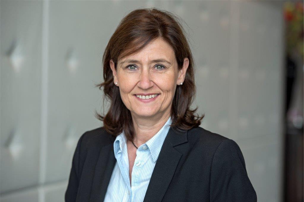 Andreas Kisters ist Leiterin der LEG-Niederlassung in Dortmund