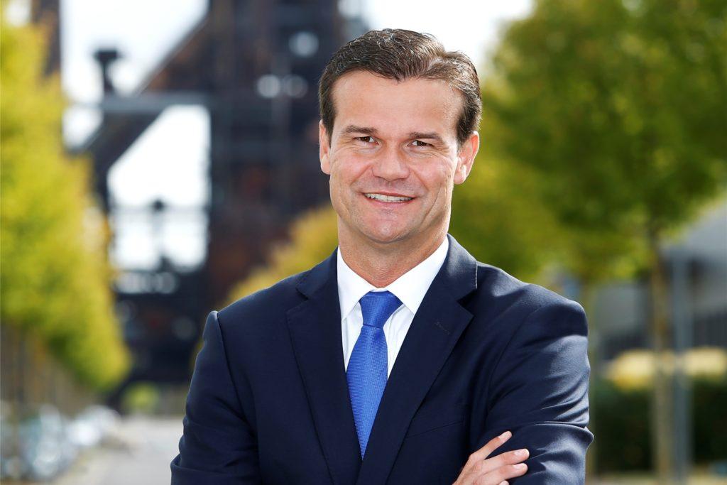 Boris Fahle leitet die Consilium Finanzmanagement AG in Dortmund.