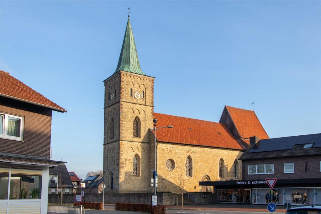 Die Pfarrgemeinde Heilig Kreuz Heek hat trotz Corona ein abwechslungsreiches Adventsprogramm auf die Beine gestellt.