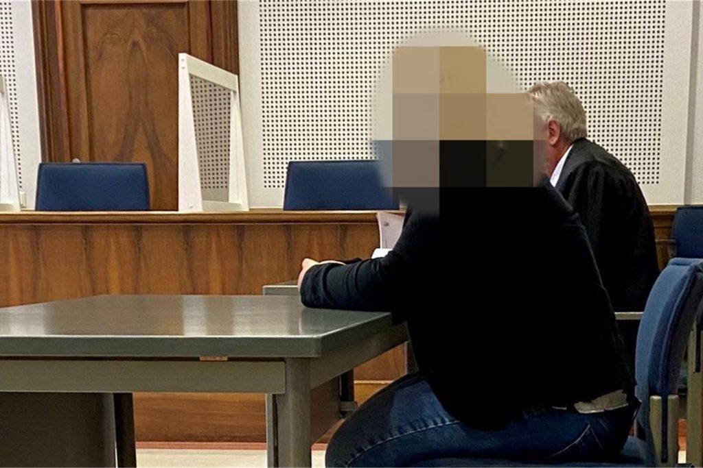 Die Krankenschwester aus Werne konnte nach dem Urteil aufatmen. Es gab eine Bewährungs-Strafe.