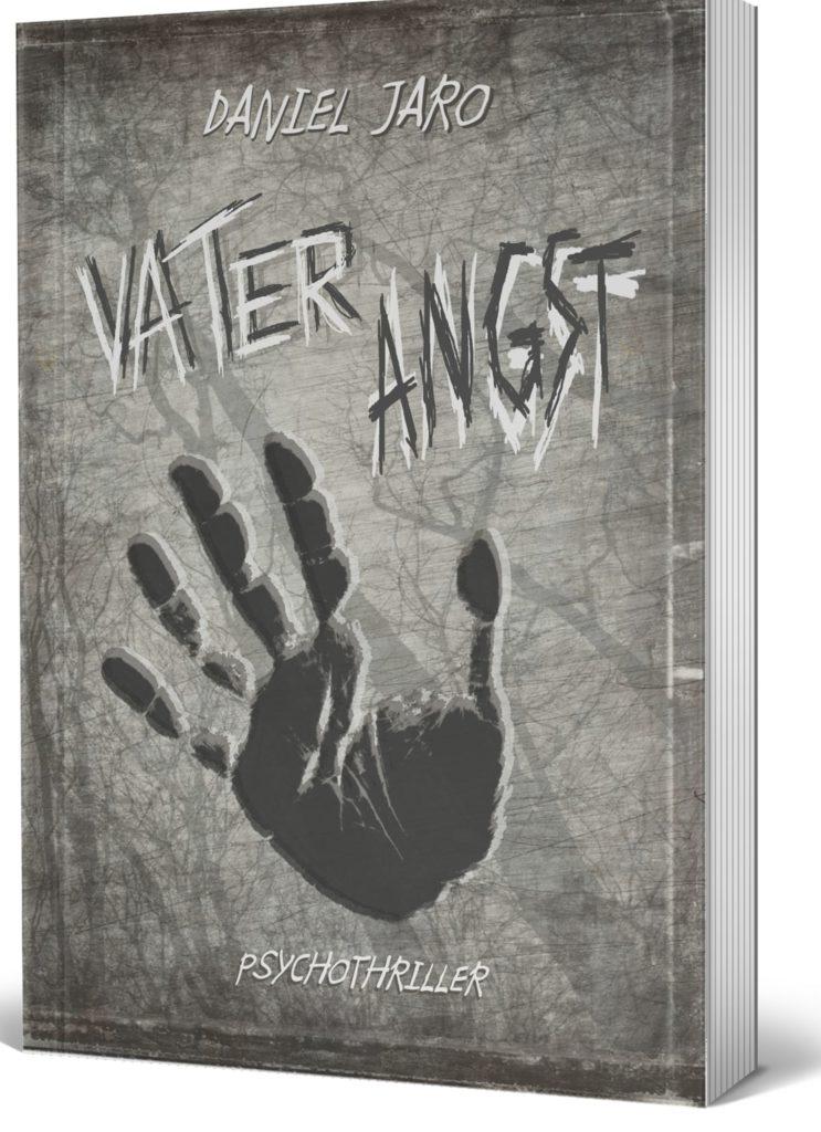 Schon das Cover lässt vermuten, dass es im Buch schön gruselig zugehen wird.