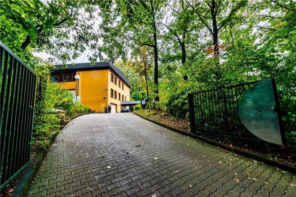 Die Werkstätten Gottessegen in Kirchhörde (Foto) und Mengede waren vom 9. bis zum 29. November geschlossen.