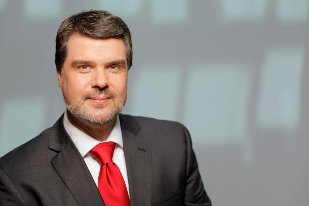 Seit 2013 für die SPD im Bundestag: Michael Thews.