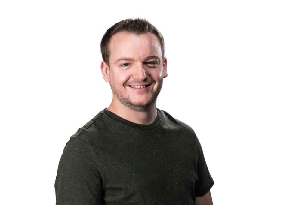 Jan Simon aus Lünen ist Kandidat einer neuen Pro7-Fernsehshow, die am 10. Dezember um 20.15 Uhr ausgestrahlt wird.