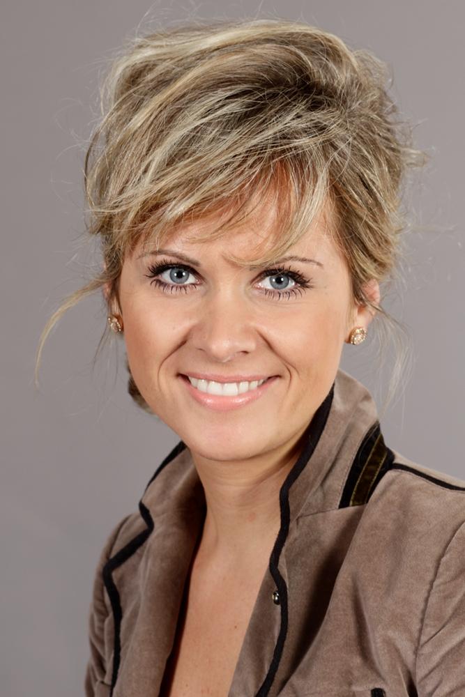 Cordula Cebulla, Pressesprecherin Arbeitsagentur Recklinghausen
