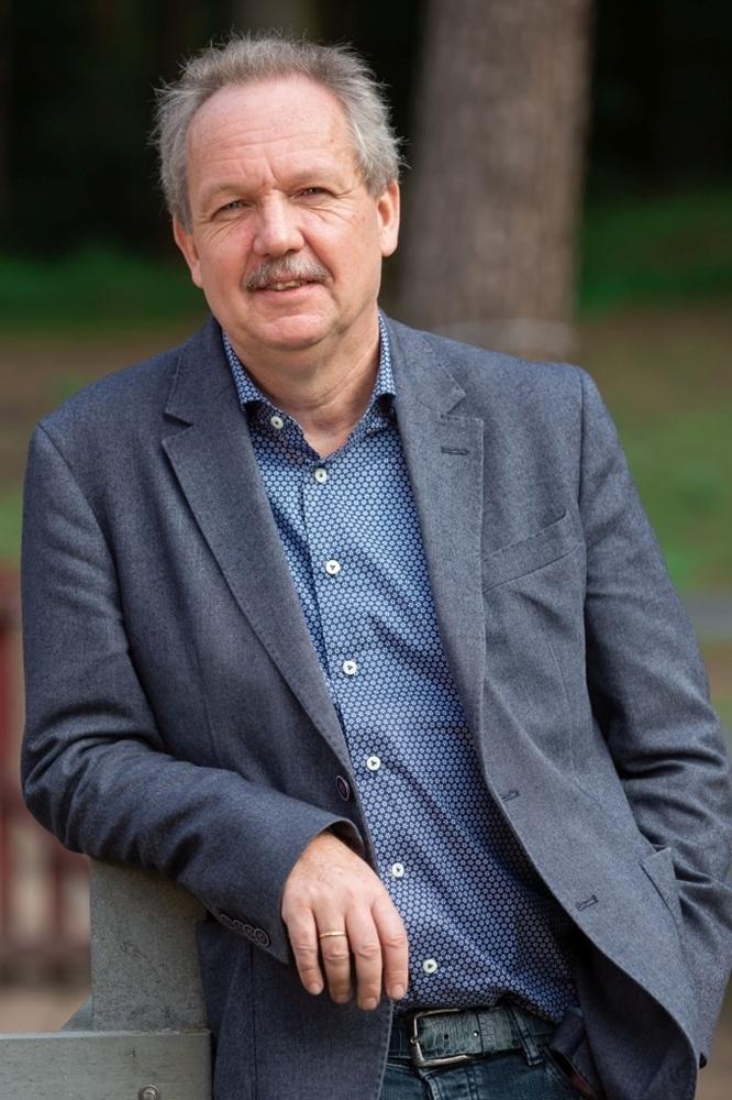 Dr. Rüdiger Haas ist Ärztlicher Direktor an der LWL-Klinik Marl-Sinsen.