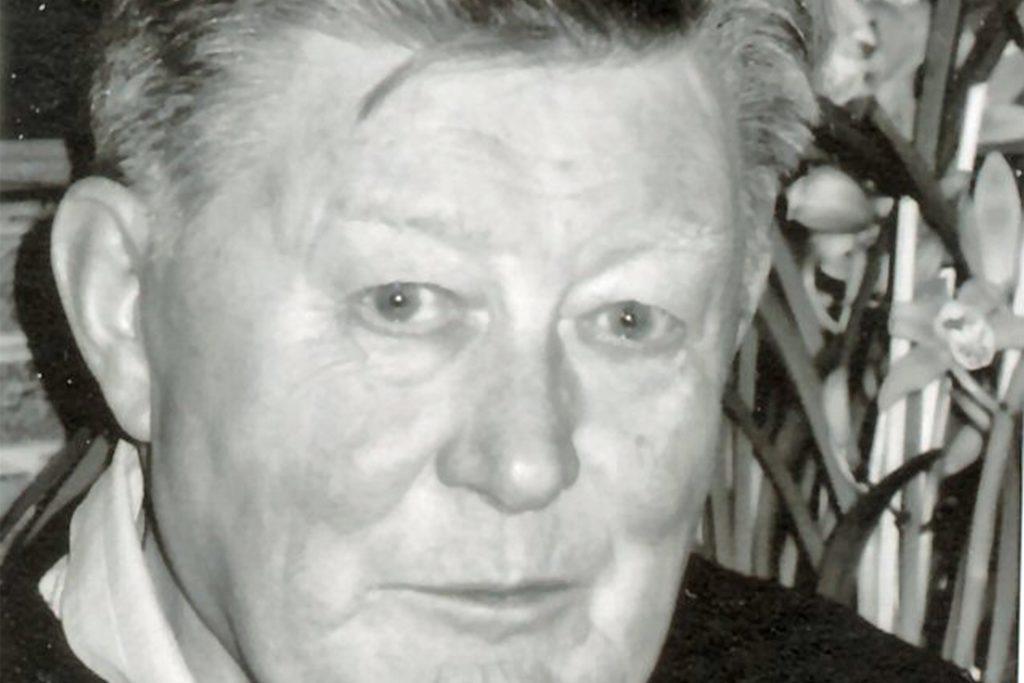 Felix Vehring verstarb 2009. Seine Erinnerungen an die Kriegsjahre gab er jedoch weiter.